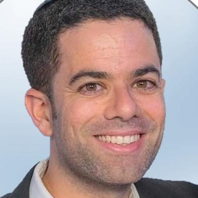 Rabbi Eliram Elgrably's Profile Photo