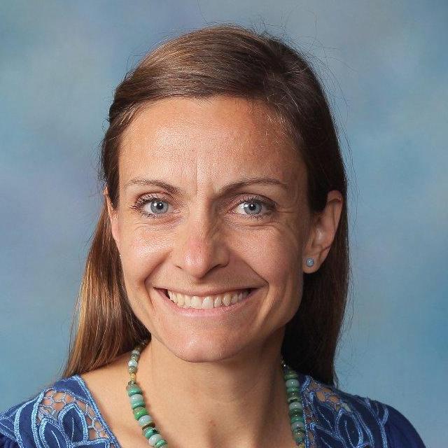 Margaret Rubin's Profile Photo