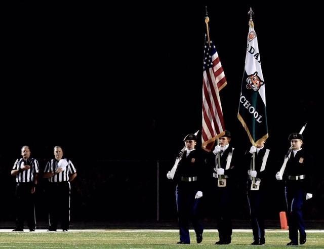 Adairsville ROTC