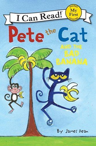 Pete and the Bad Banana