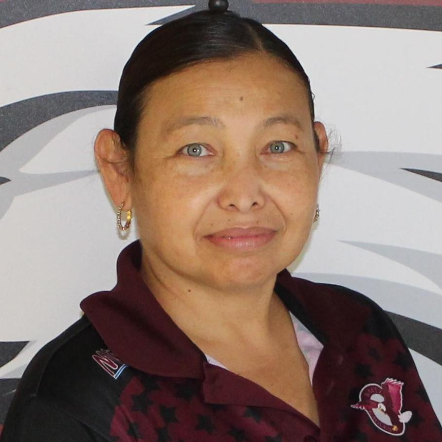 Anita Gonzalez's Profile Photo