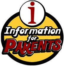 Featured picture for parent information