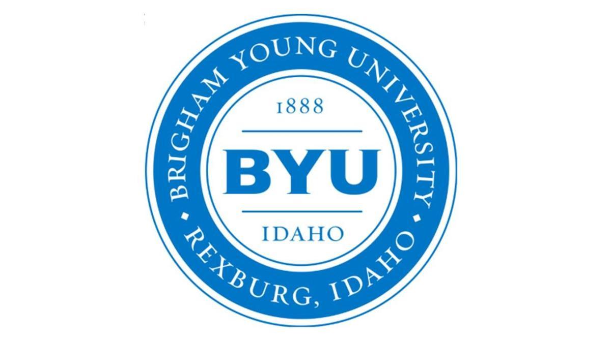 BYU I Logo