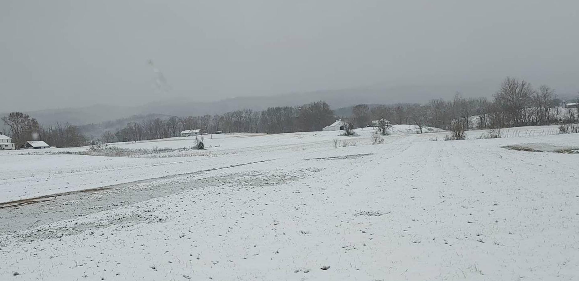 Baileyton Snow