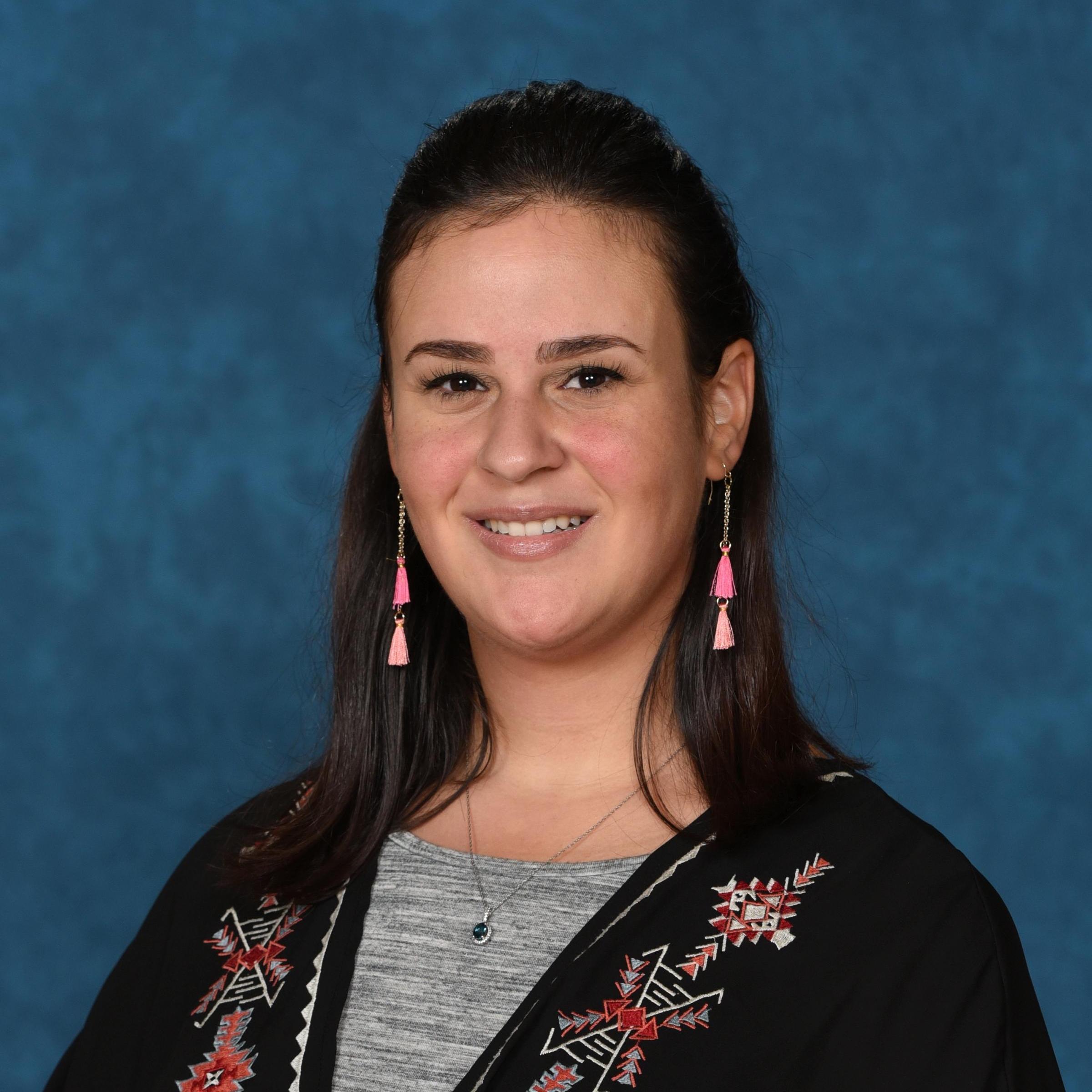 Rebecca Humphries's Profile Photo