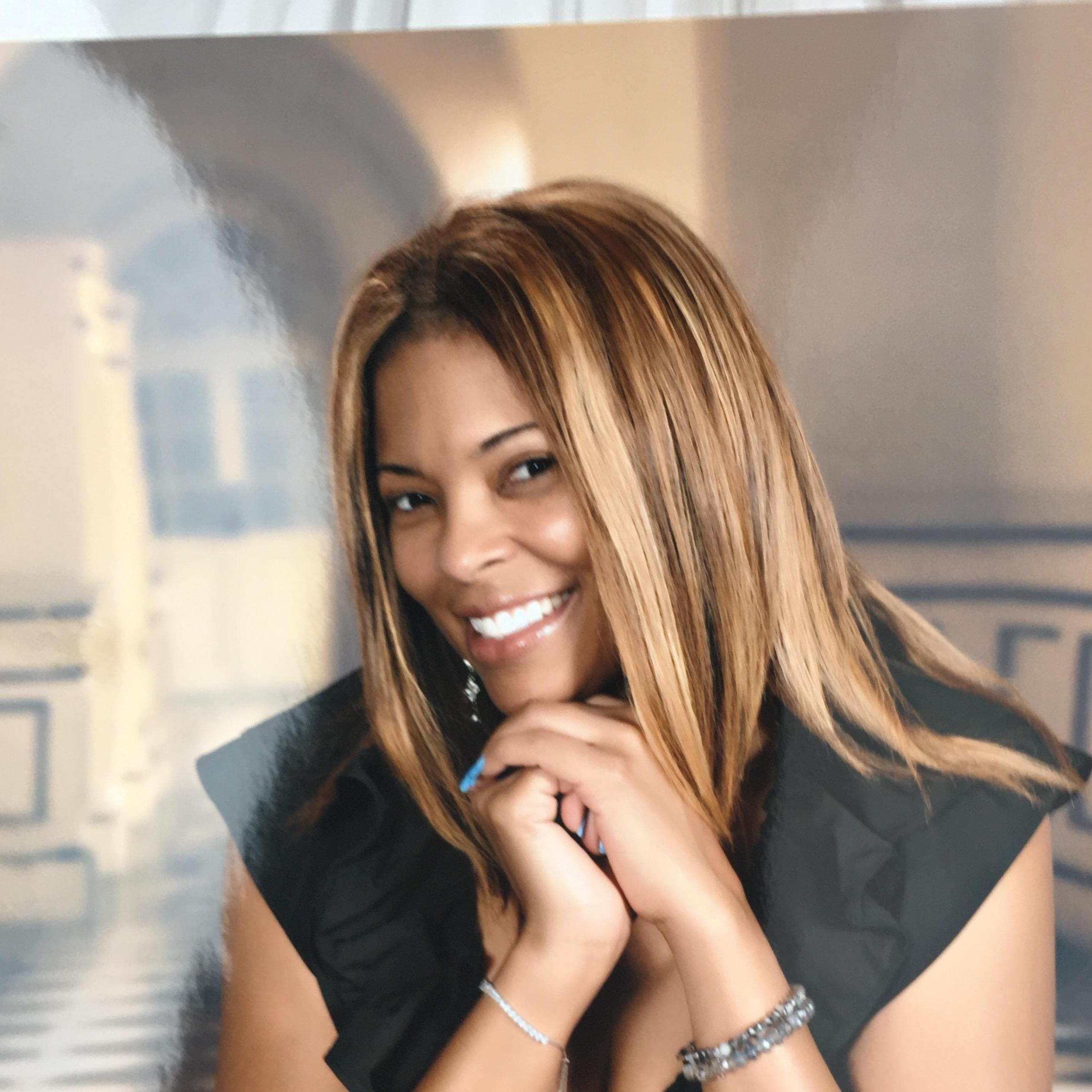 Angela Rollins's Profile Photo