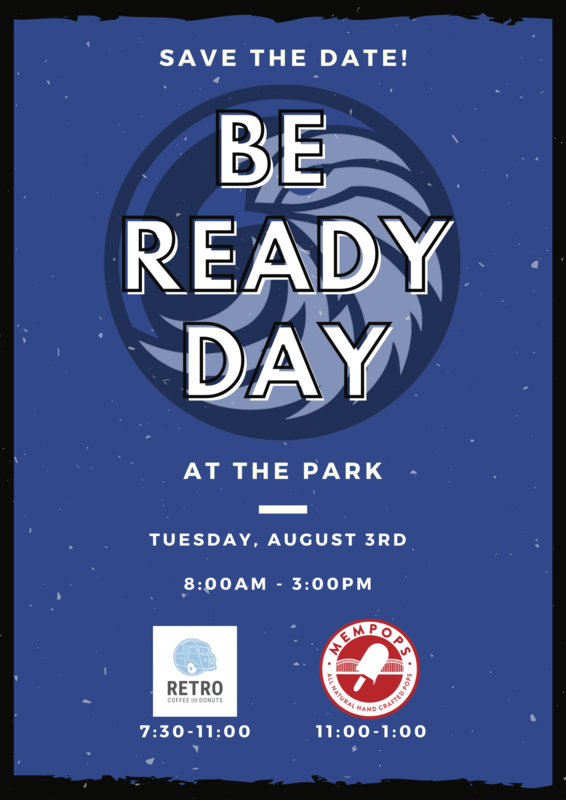 Be Ready Day Links Featured Photo