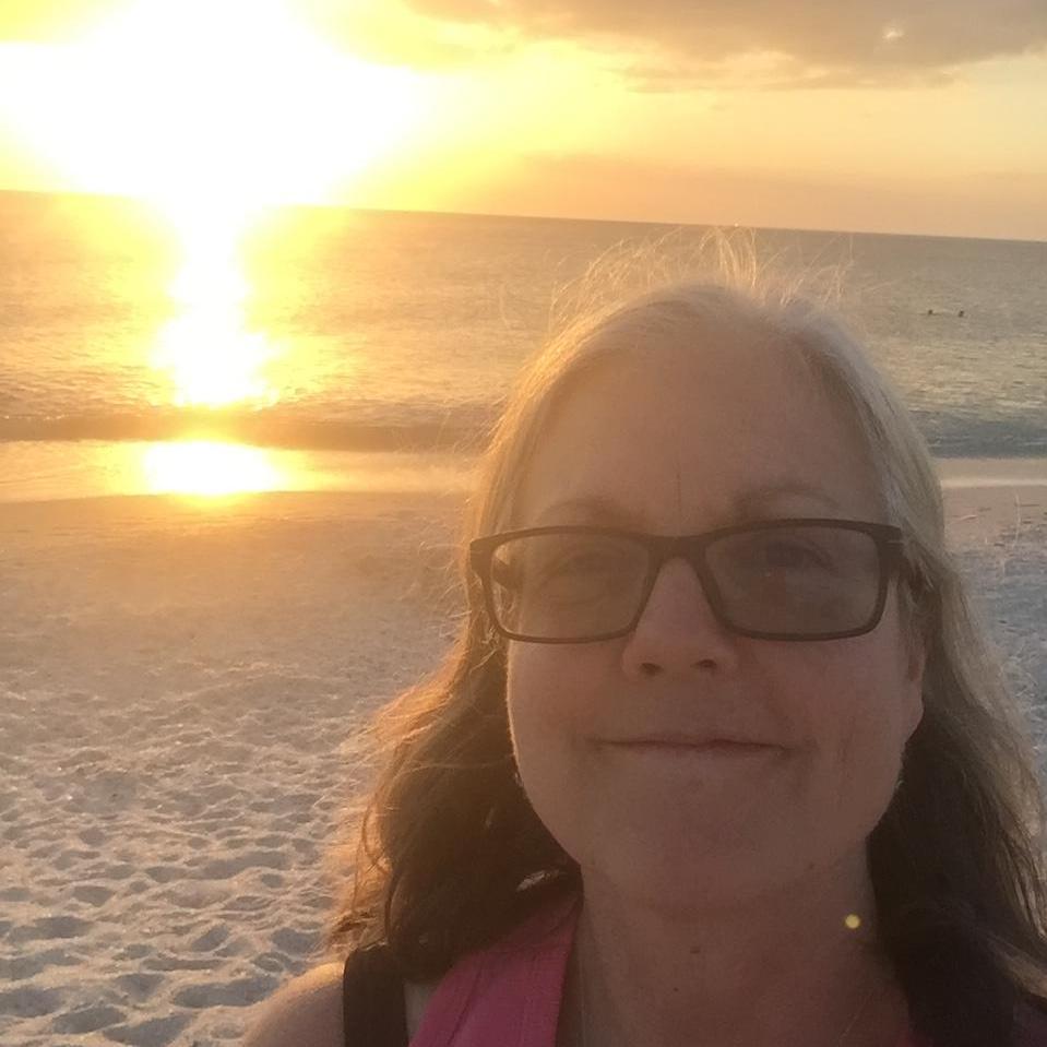 Meg Stewart's Profile Photo