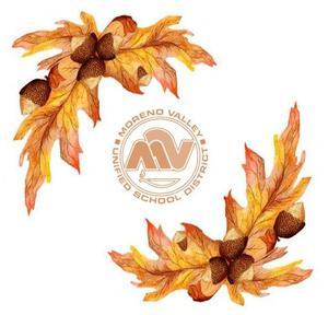 MVUSD Fall Logo