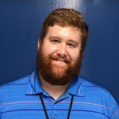 Matthew Epps's Profile Photo