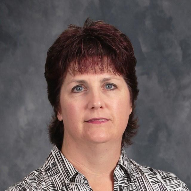Andrea Rhoades's Profile Photo