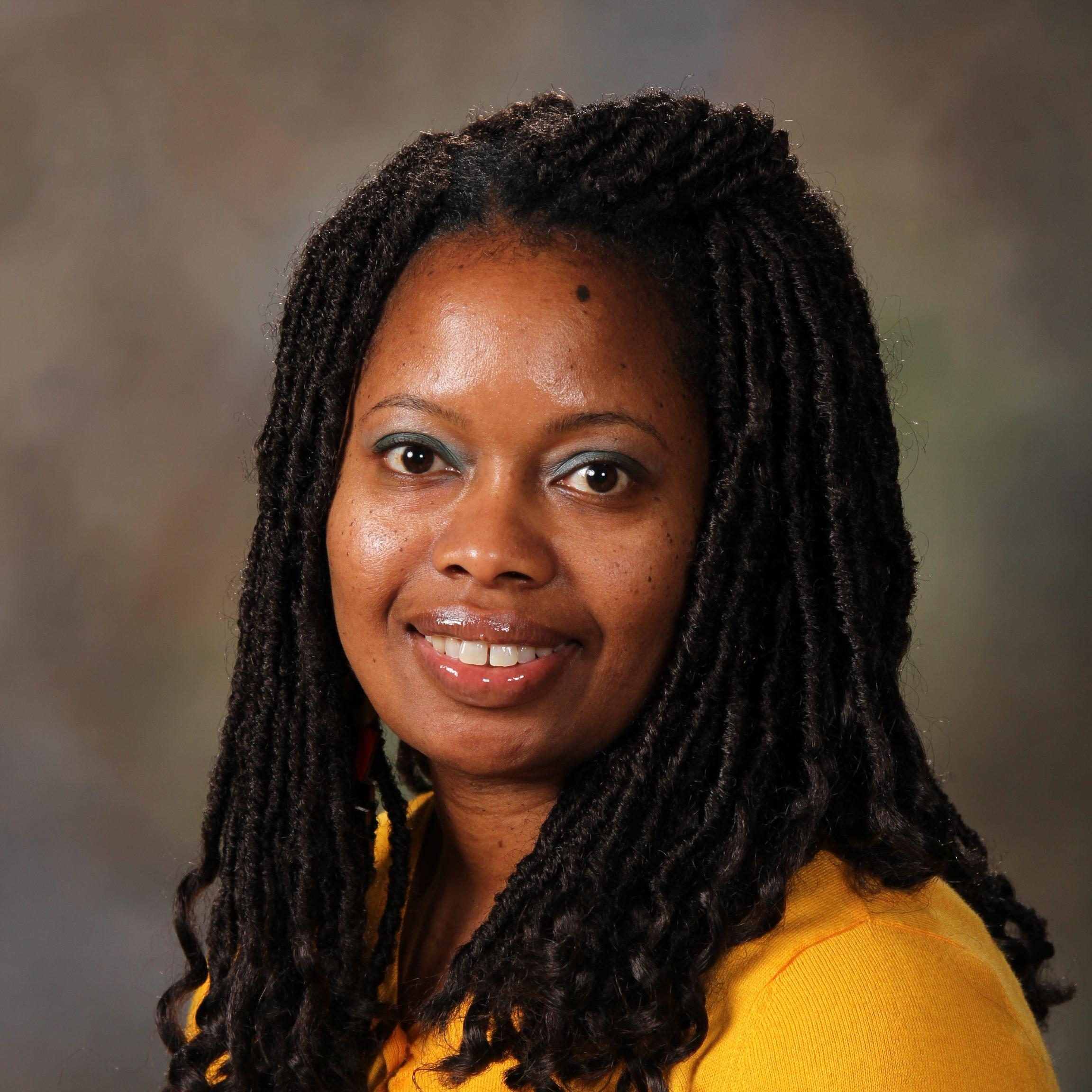 Elishia Dickinson's Profile Photo
