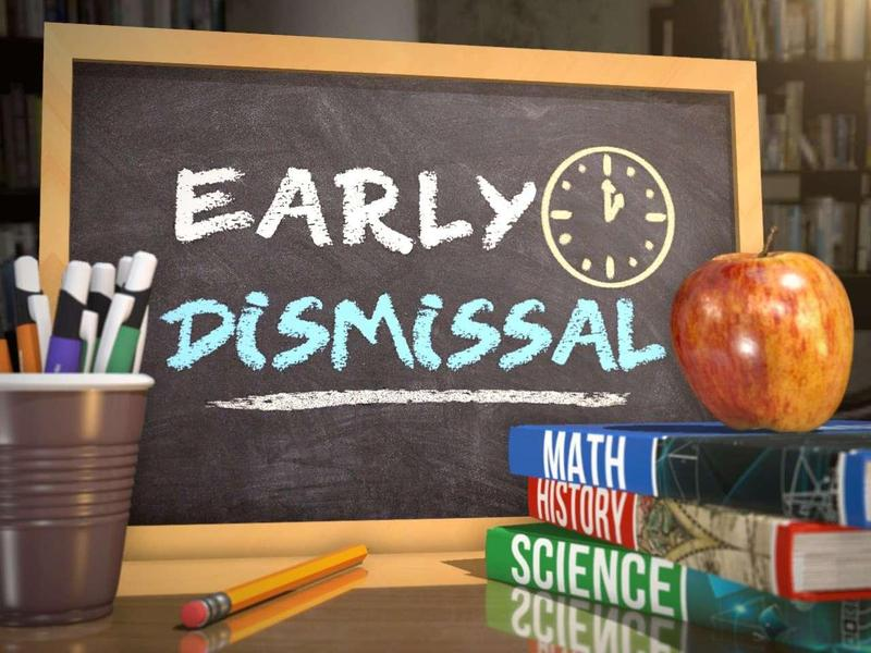 Early Dismissal Featured Photo