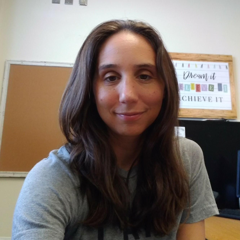Andrea Casey's Profile Photo