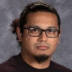 Adrian Soto's Profile Photo