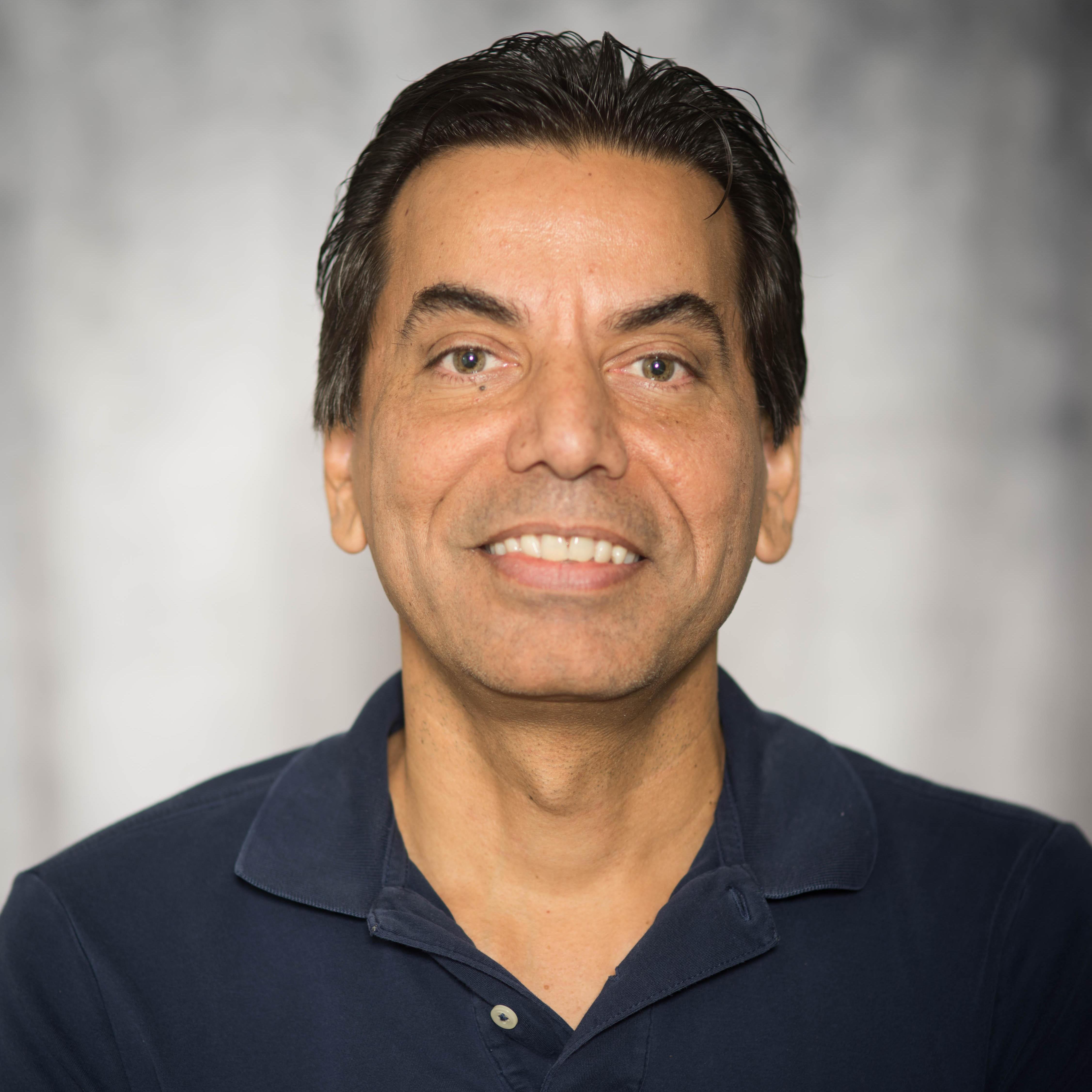 John Rodrigues's Profile Photo