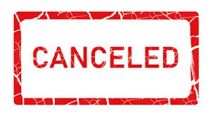 Canceled Image