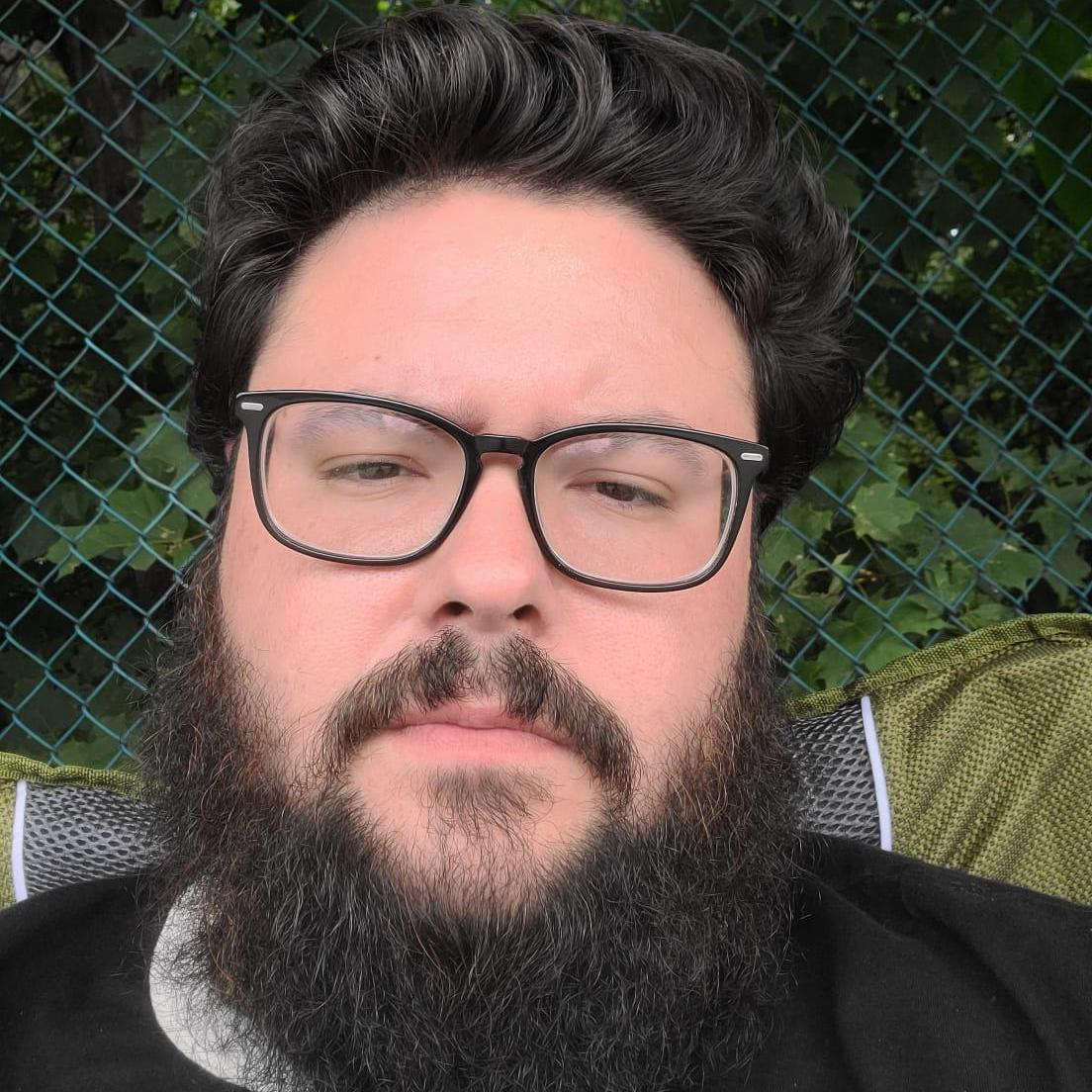 Jake Berliner's Profile Photo