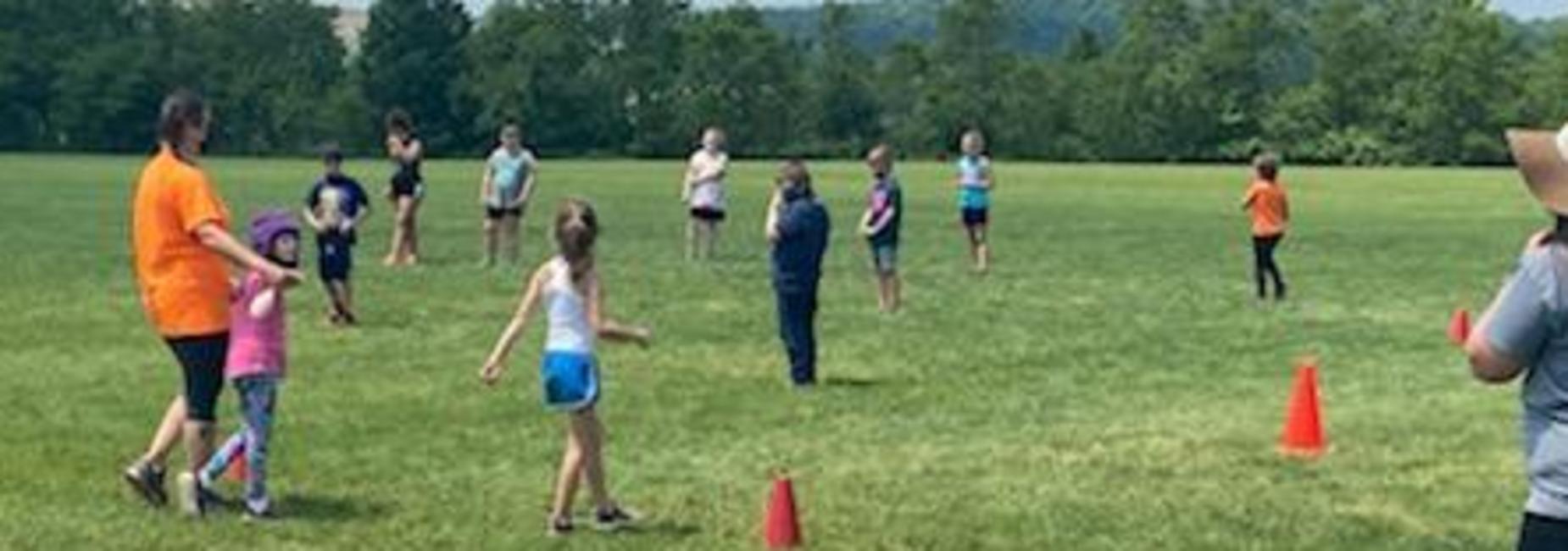 Field & STEAM Day - 2 & 3