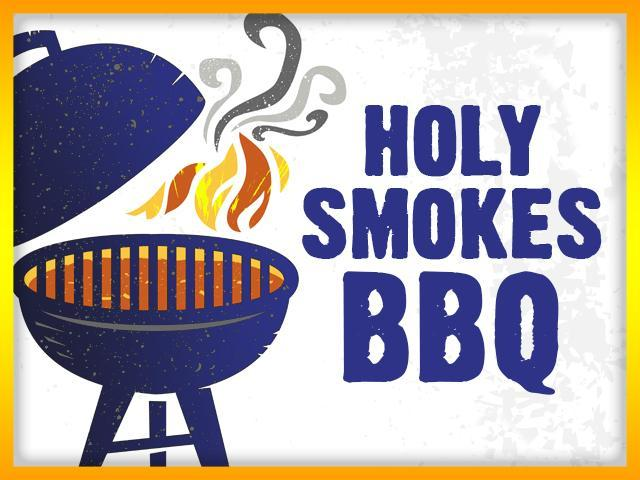 Holy Smokes BBQ Featured Photo