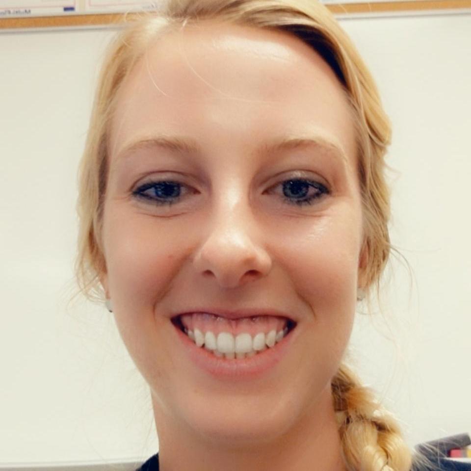 Sarah Kershen's Profile Photo