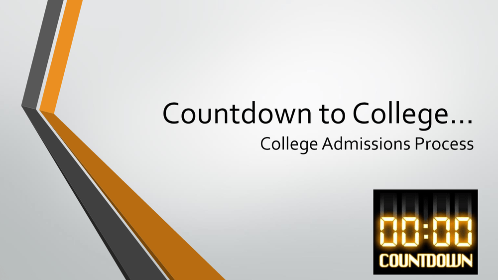 countdown-to-College