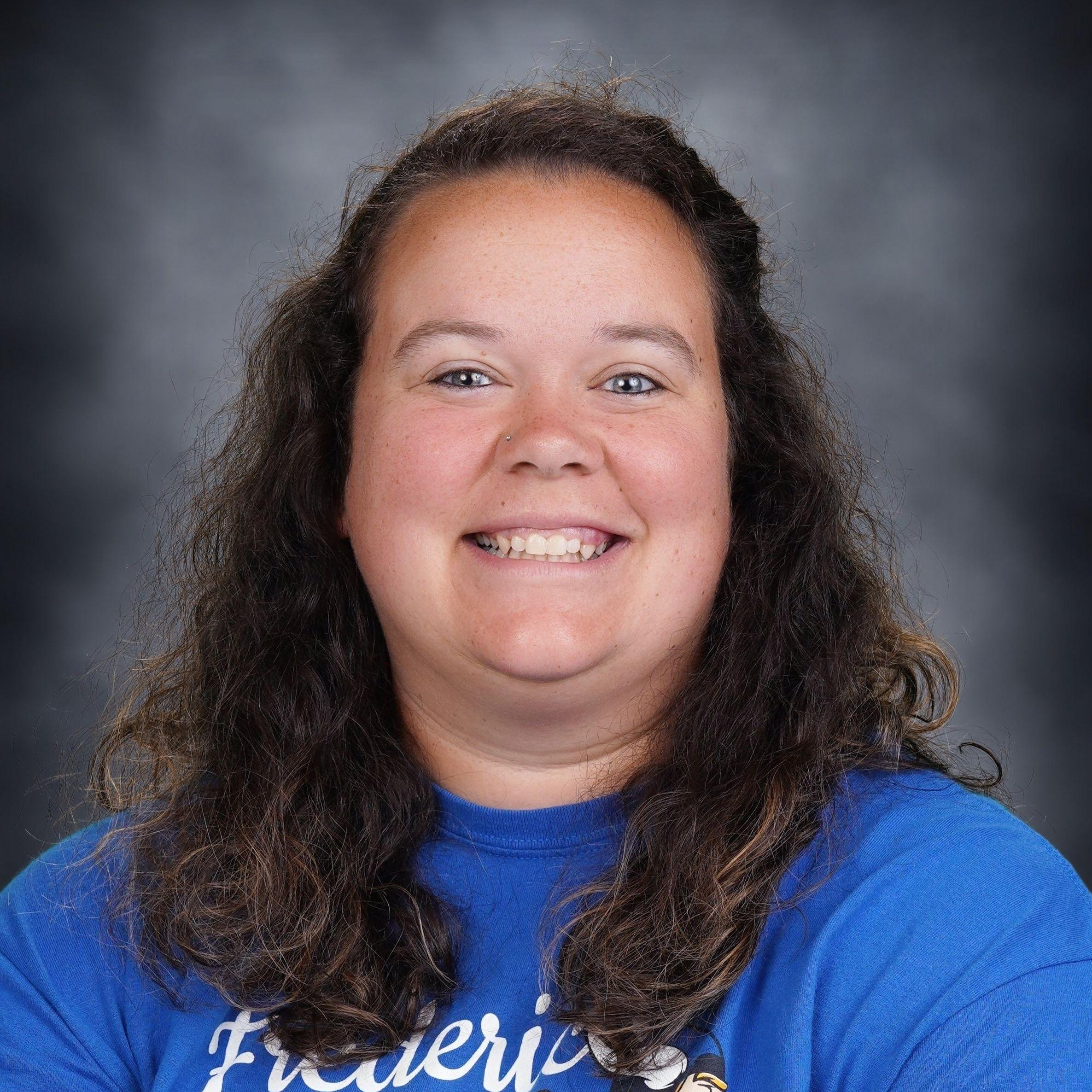 Terri Anderson's Profile Photo