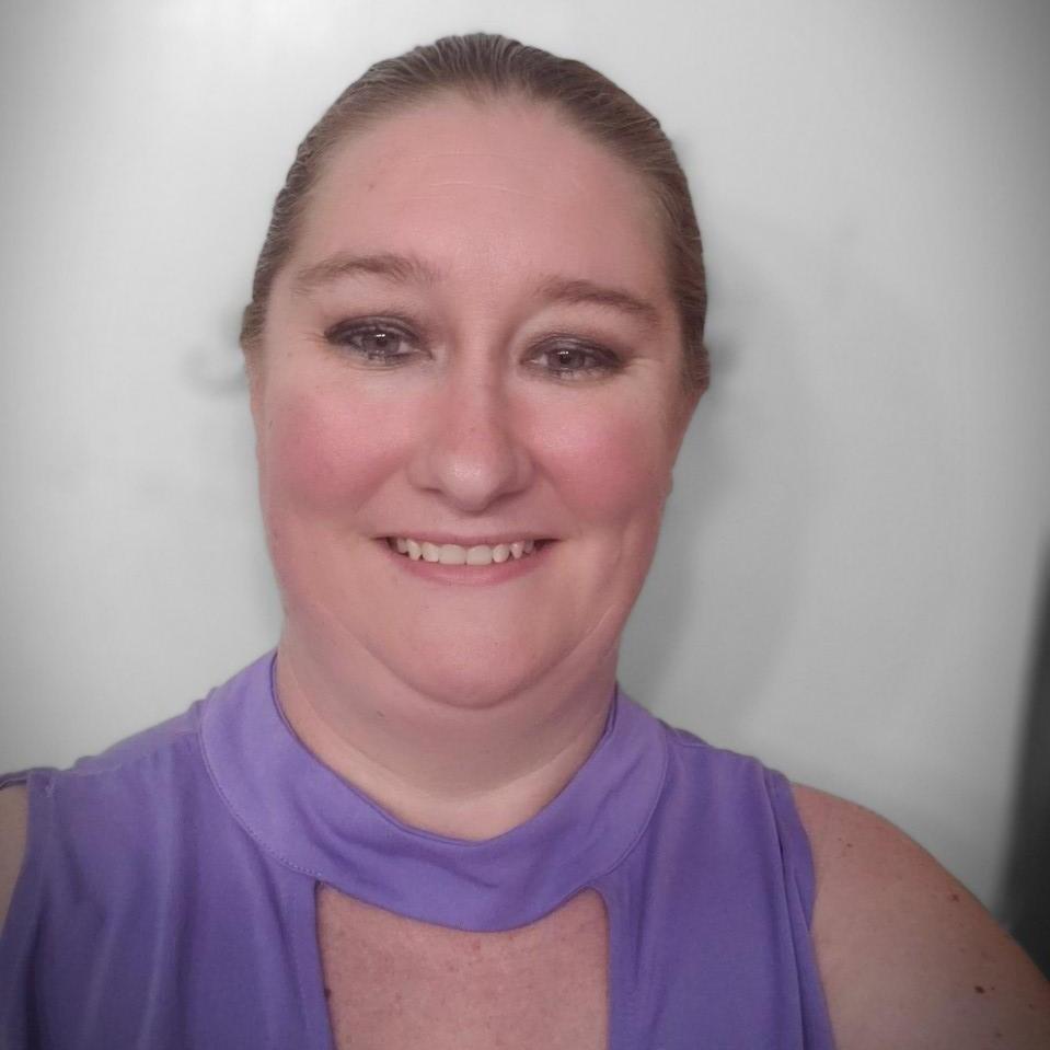 Misty JAMES's Profile Photo