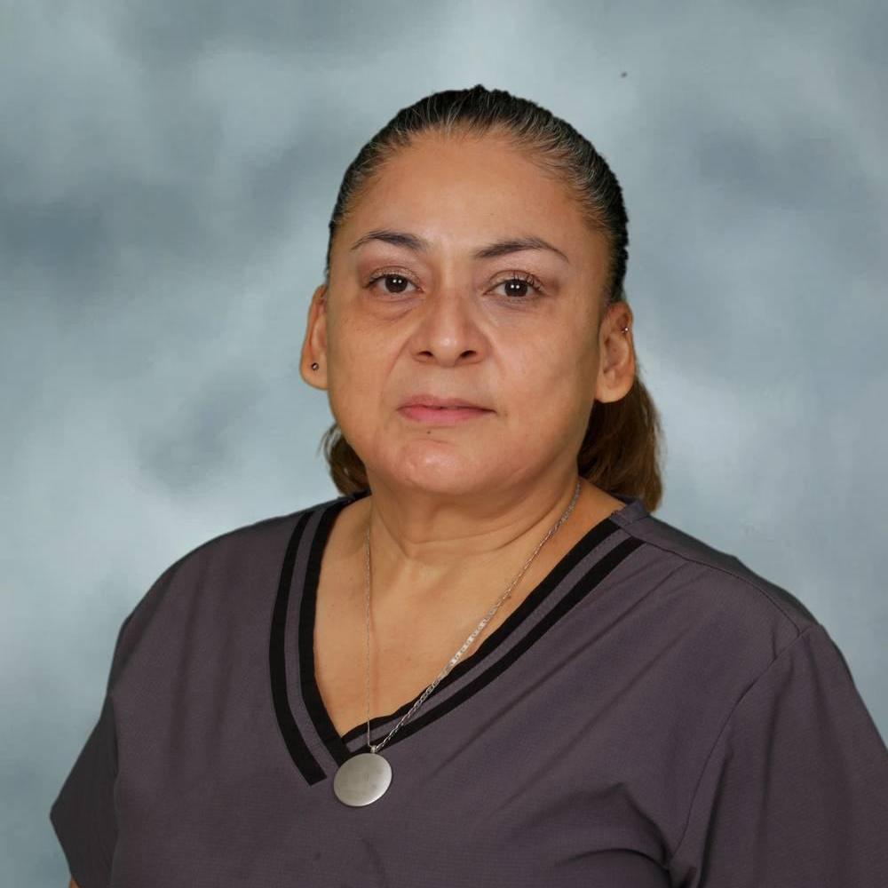 Delia Guel's Profile Photo