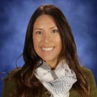 Aimee Blackwood's Profile Photo
