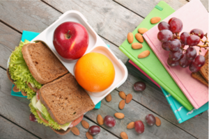 KHSD offers all children in the community free summer meals every Thursday from June 10 to July 22