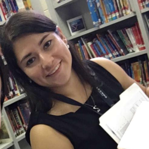 Dianna Estrada's Profile Photo