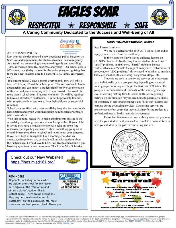 10/18 Newsletter Page 2