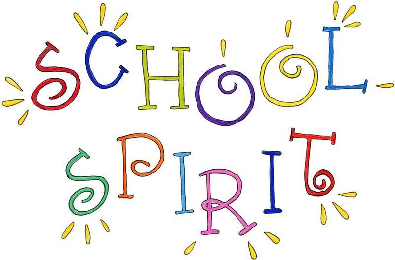 PSSA Relief Spirit Days