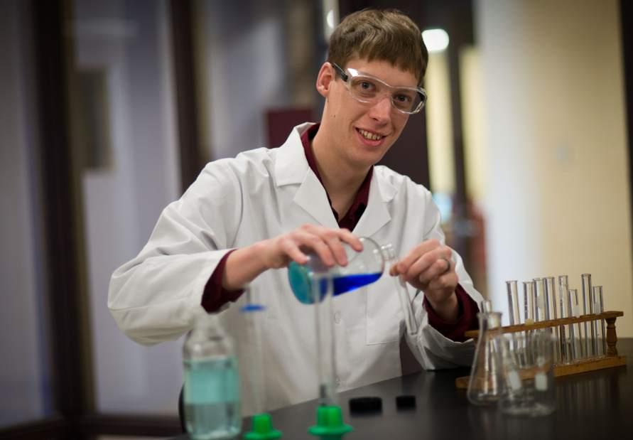 Jonathan Moerdyk Ph.D