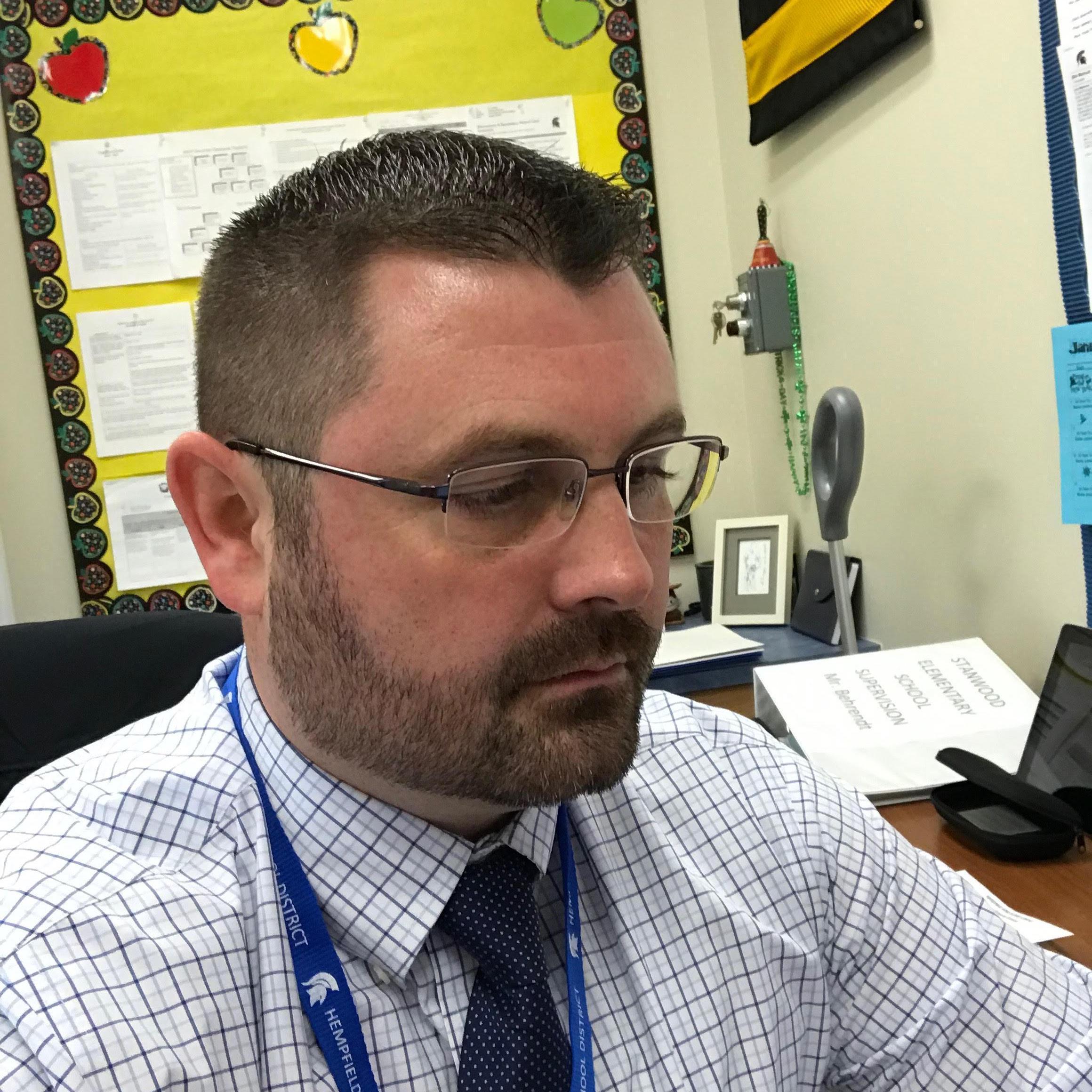 John Behrendt's Profile Photo