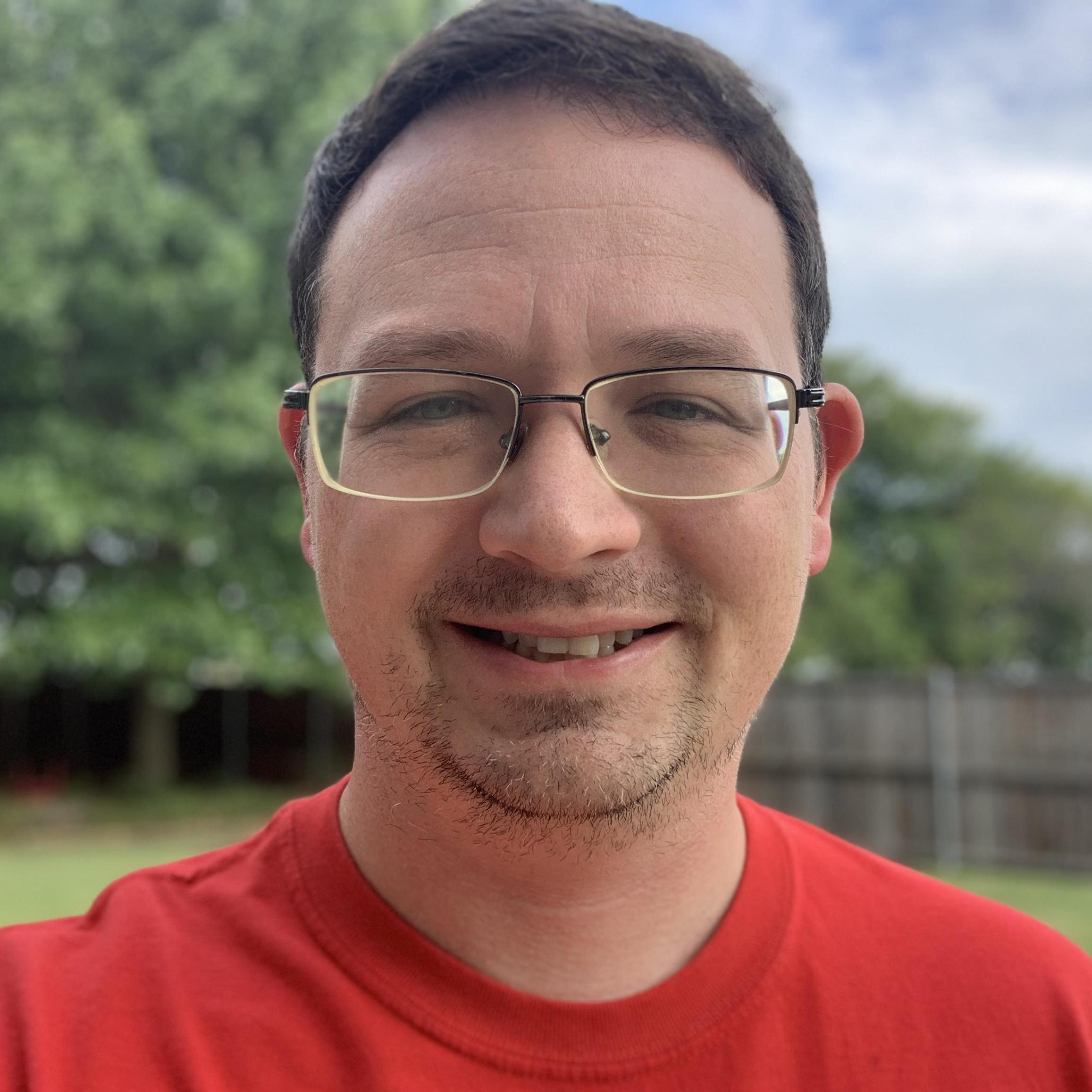 Nathan Lewis's Profile Photo