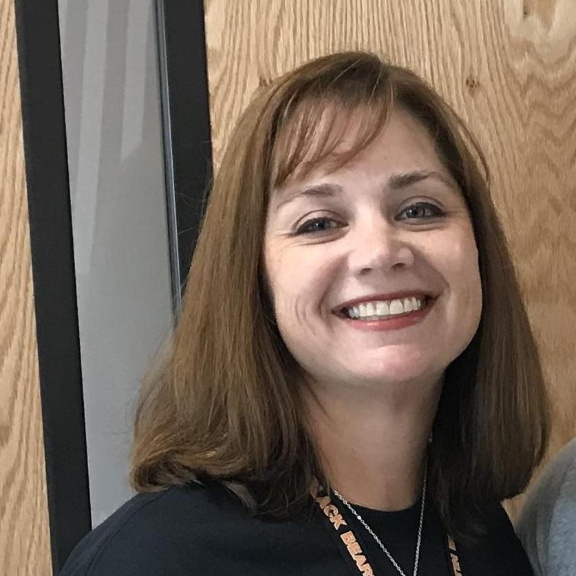 Joy Dixon's Profile Photo