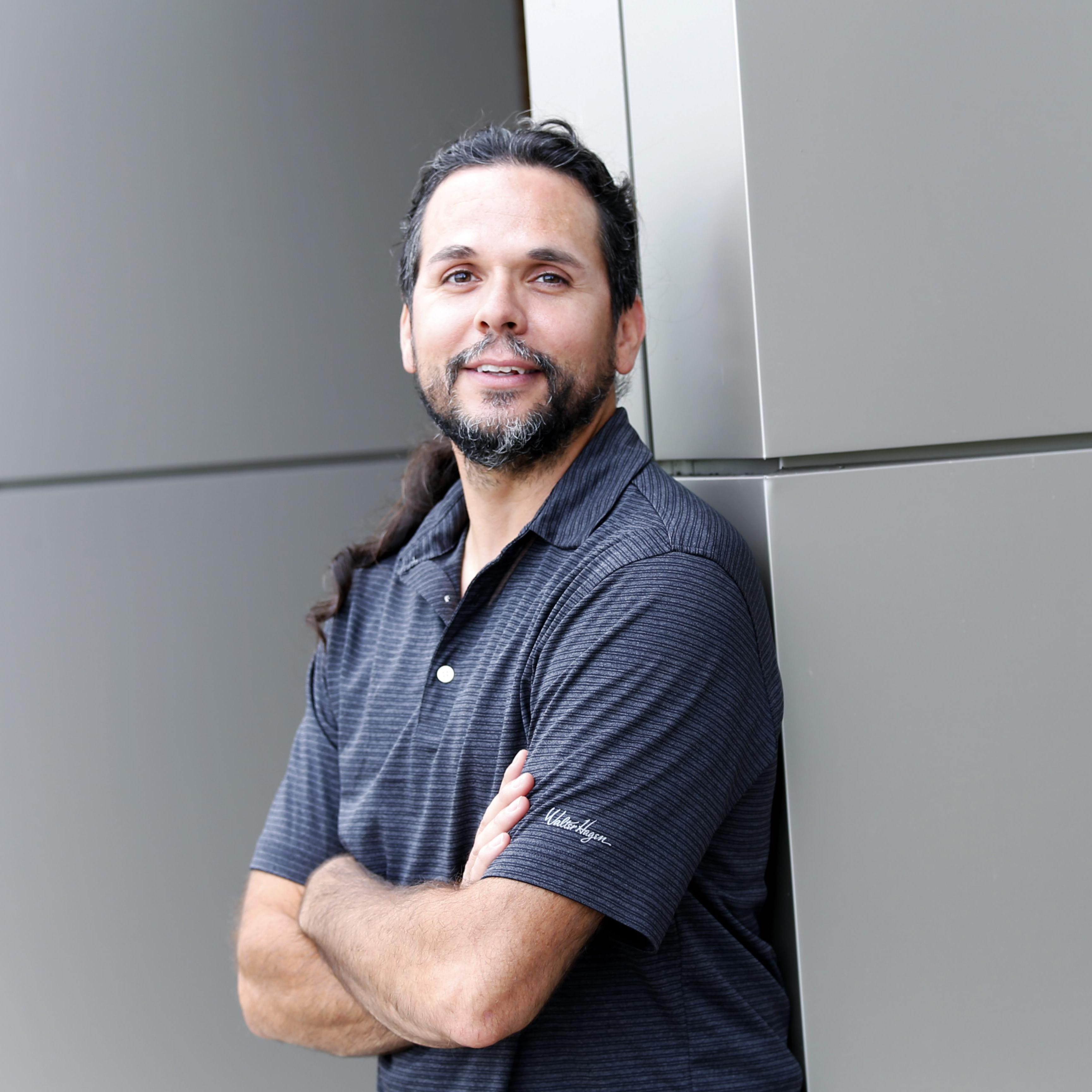 Jose Quiroz-Ziebart's Profile Photo