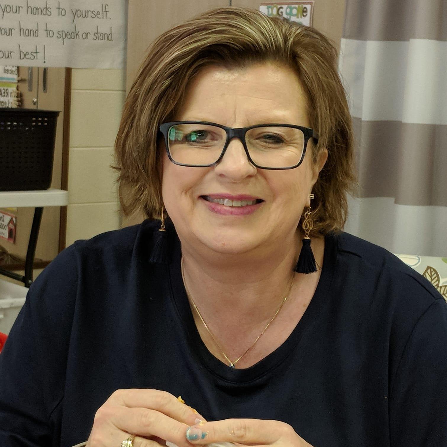 Ramona Williams's Profile Photo