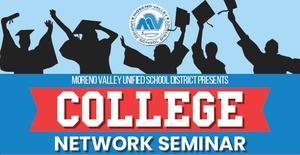 College Network Seminar Thumbnail