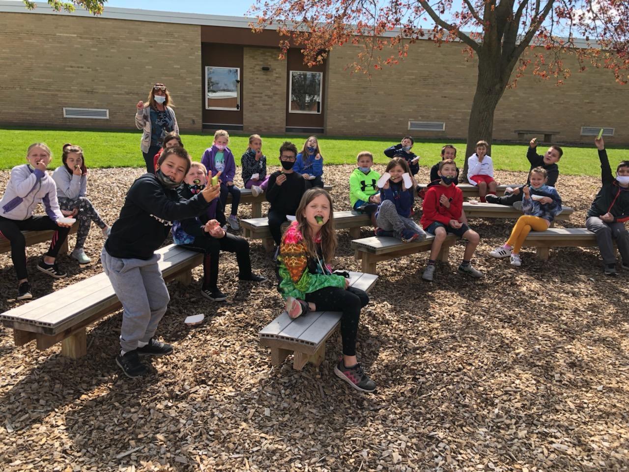 Dickinson - Farm to School
