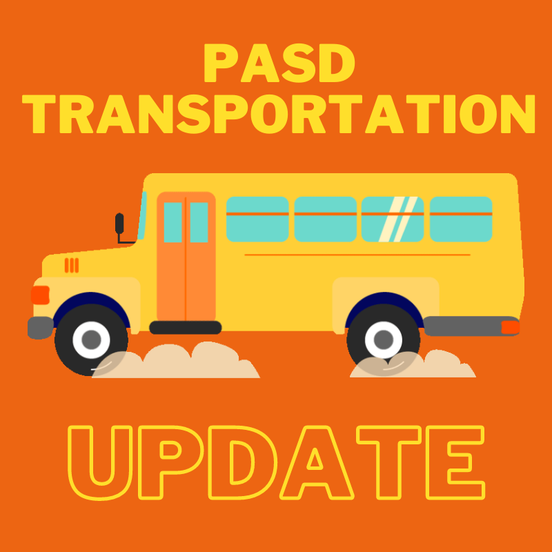 Transportation Update Featured Photo