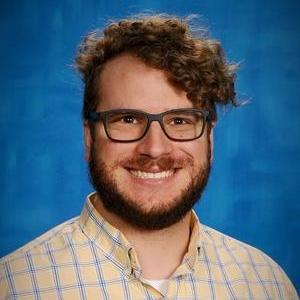 Samuel Coleston's Profile Photo