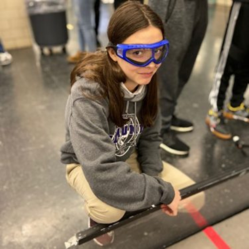 SEP Robotics Named FIRST Semi-Finalists Featured Photo