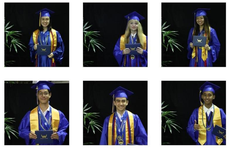2018 Diploma Pick-up Featured Photo