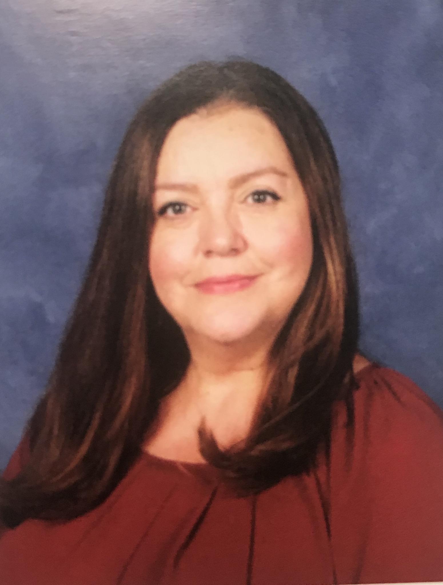 Mrs. Gonzalez Williams