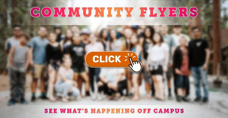 Community Flyers & Events
