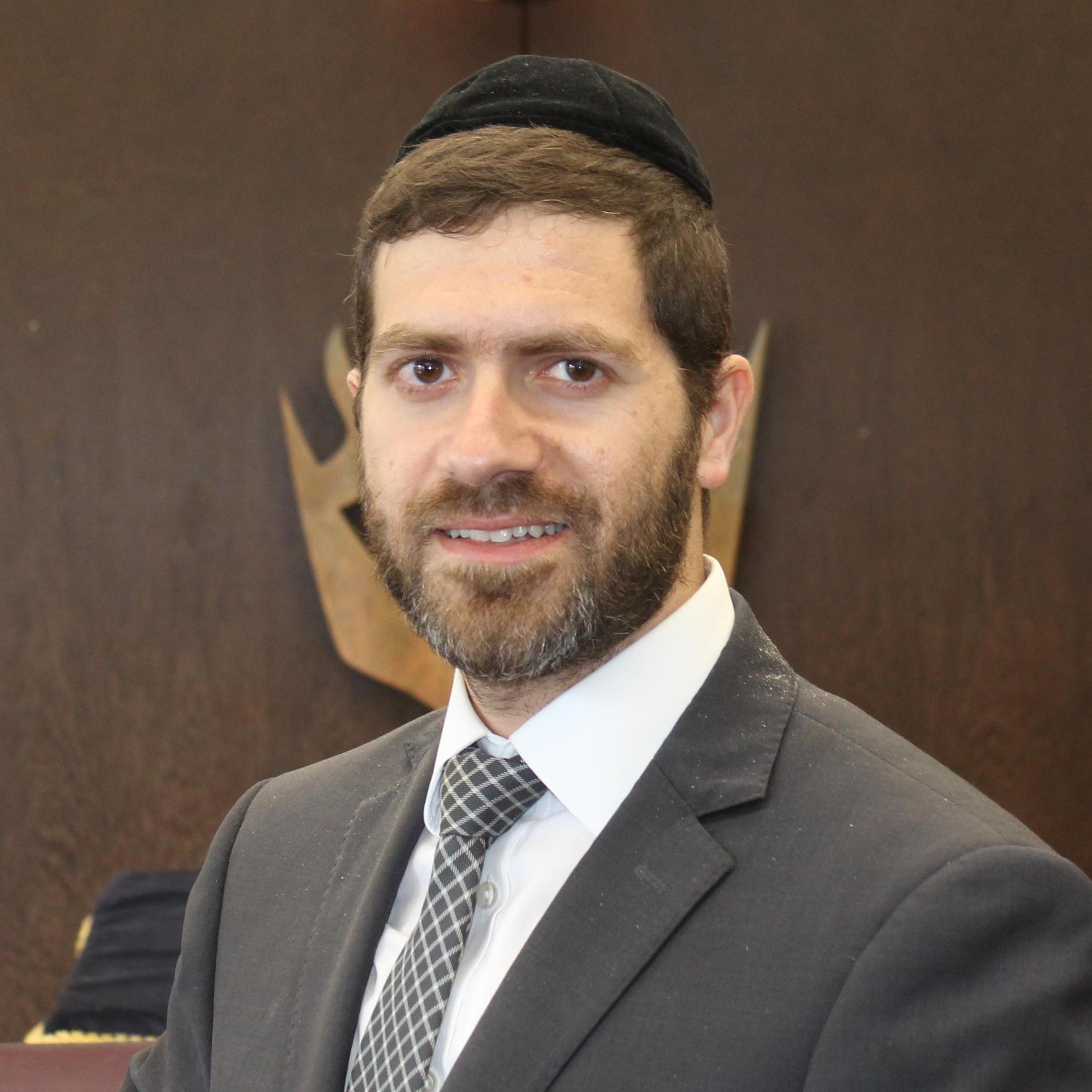 Yisroel Finkelman's Profile Photo