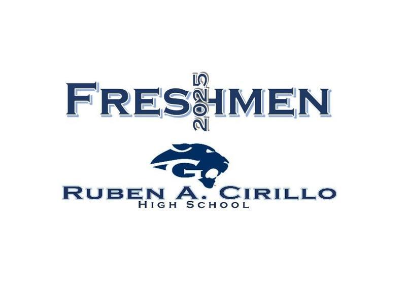 Freshman 2025